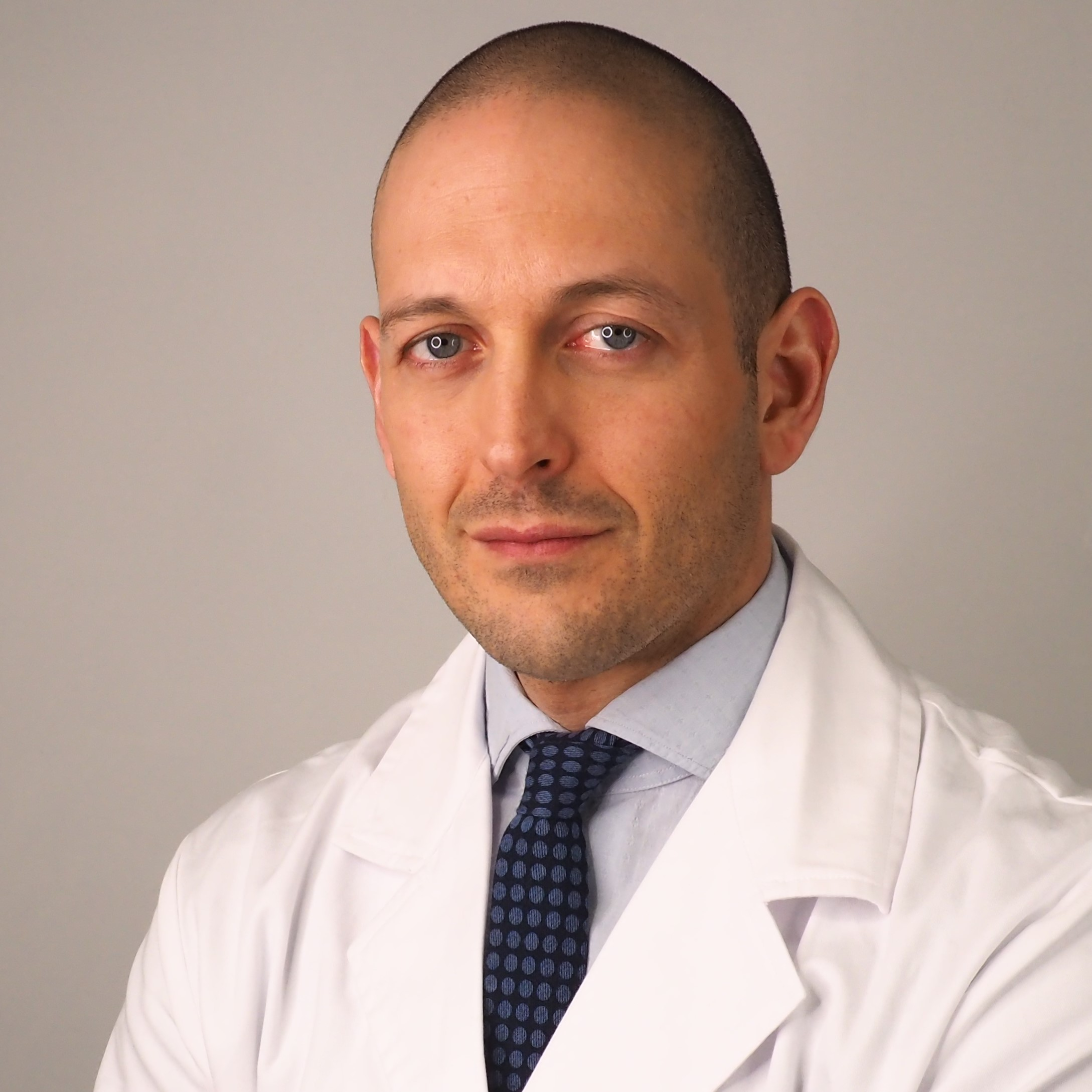 Dott. Federico Tosato