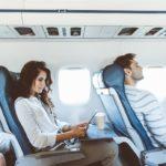 La trombosi in aereo è una complicanza non infrequente dei voli a lungo raggio