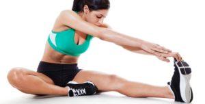 I crampi notturni alle gambe possono essere prevenuti con lo stretching