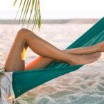 La carbossiterapia dona un piacevole senso di leggerezza alle gambe