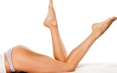 Scleroterapia dei capillari: come migliorare l'aspetto delle gambe