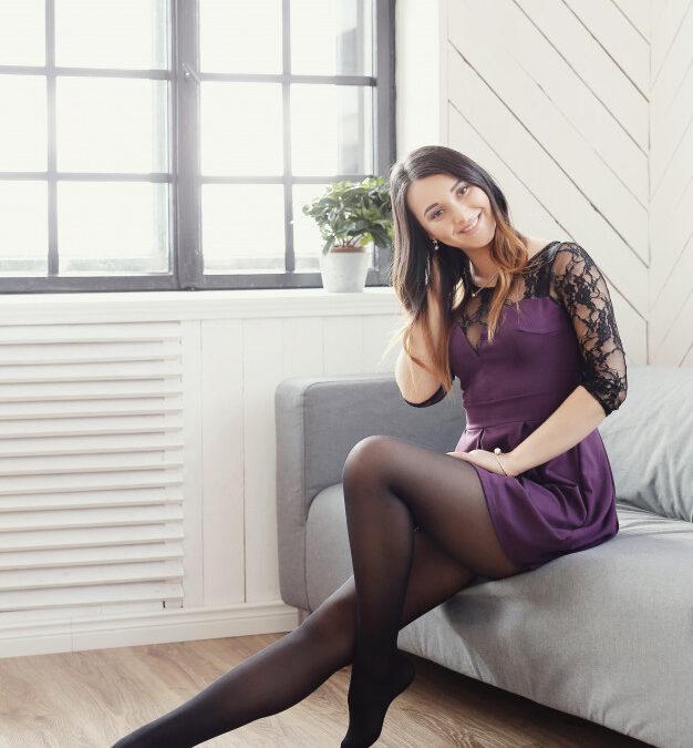 Come scegliere, indossare e utilizzare la calza elastica in modo efficace