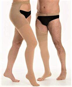 Il monocollant è la calza elastica ideale dopo un intervento